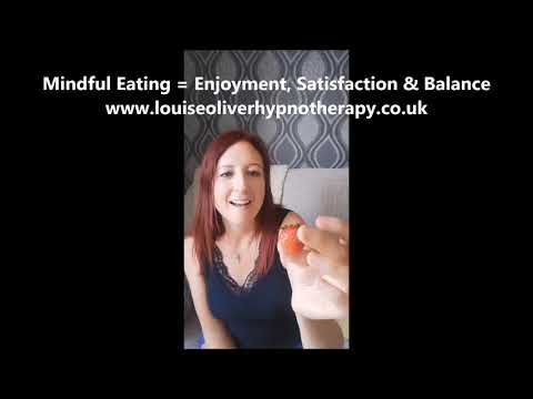 Mindful Eating to Reach Your Healthy Eating Goals