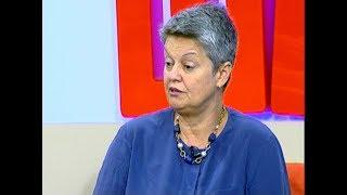 Психиатр Татьяна Глазунова: норма не может быть для всех однозначной