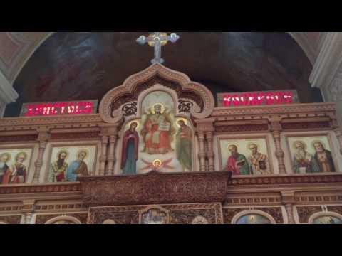 Храм святой великомученицы варвары печора