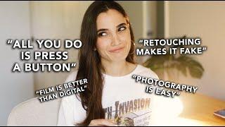 exposing popular photography myths