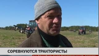Юрий Бакаев из района имени Лазо стал лучшим механизатором края