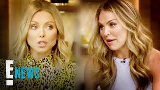 "Kelly Ripa Meets ""The Bachelorette"" After Show Diss | E! News"