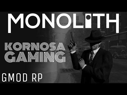 Garry's Mod Monolith | Un festin de roi ! | Let's Play FR #33