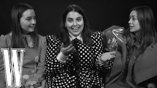 Booksmart's Stars Share Their First Celebrity Crush, First Audition, and First Kiss  | W Magazine