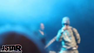 Dappy performs Who's The Daddy, Explode & Intro @MusicalizeUK [@TheDappy]