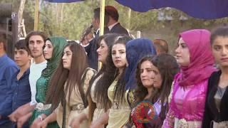 Yüksekova Düğünleri l Çölgeçen Ailesinin Mutlu Günü l Adem Şemzini & Cevdet Şemzini Gowend