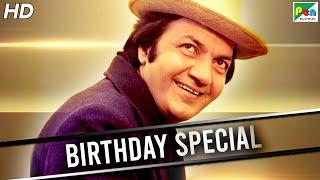 Prem Chopra Birthday Special | Best Of Movie Dialogues | Saajan Ki Baahon Mein, Phool Bane Angaray