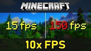 WIĘCEJ FPS w Minecraft 🔥 Mod do PVP - Labymod 3 [Poradnik]
