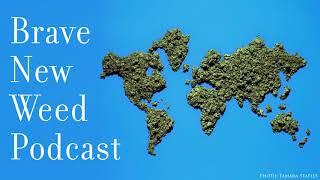 Episode 7 - Do Cannabis and Cocktails Make a Good Match?