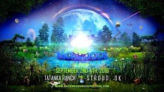 Backwoods Music Festival 2016 Lineup Announcement Video