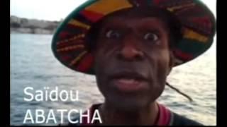 SAIDOU ABATCHA TÉLÉCHARGER