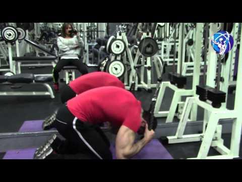 Quel il faut faire les exercices pour que les muscles du vagin