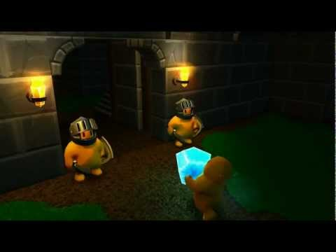 Castle Story - Trailer thumbnail