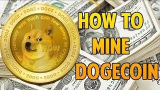 Dogecoin Guiminer Download.