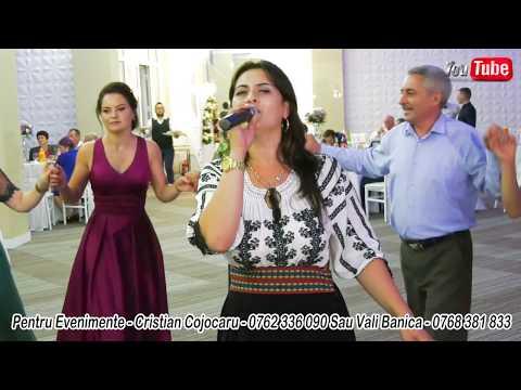Cristina Matase & Formatia Condor Din Buzau – Dar-ar naiba-n tine dragoste Video