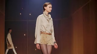 Hermes | Fall Winter 20192020 Full Fashion Show | Exclusive