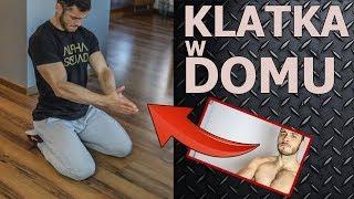 Film do artykułu: Ćwiczenia na klatę w domu -...