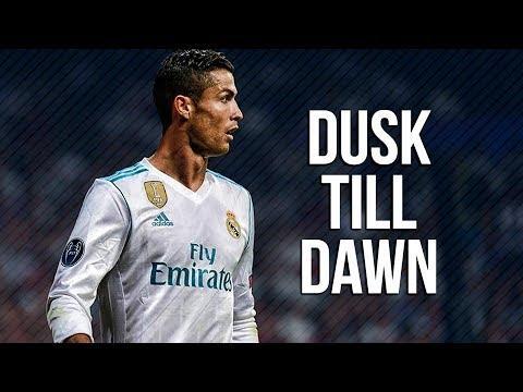Cristiano Ronaldo • ZAYN - Dusk Till Dawn ft. Sia   2017/18 (видео)