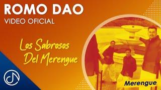 Romo Dao - Los Sabrosos Del Merengue
