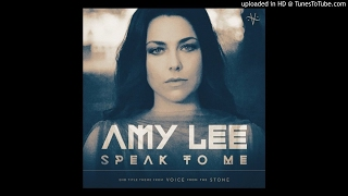 Amy Lee (of Evanescence) - Speak To Me (Voice From The Stone OST) (DJ michbuze Kizomba Remix 2017)