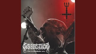Thorns of Crimson Death (Live)