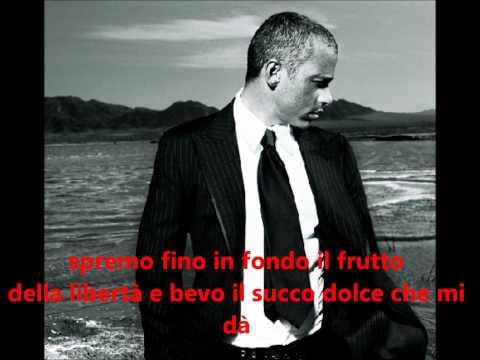 Eros Ramazzotti - Beata solitudine (con testo)