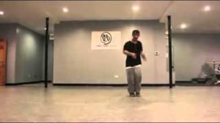 Alex de Guzman - Hip Hop Choreography - Hurt That Body