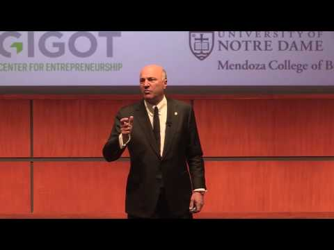 Sample video for Kevin O'Leary