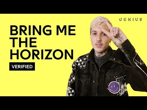 "Bring Me The Horizon ""mother Tongue"" Official Lyrics & Meaning 