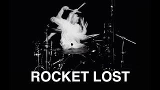 Aric Improta | Rocket Lost (Drum Composition)