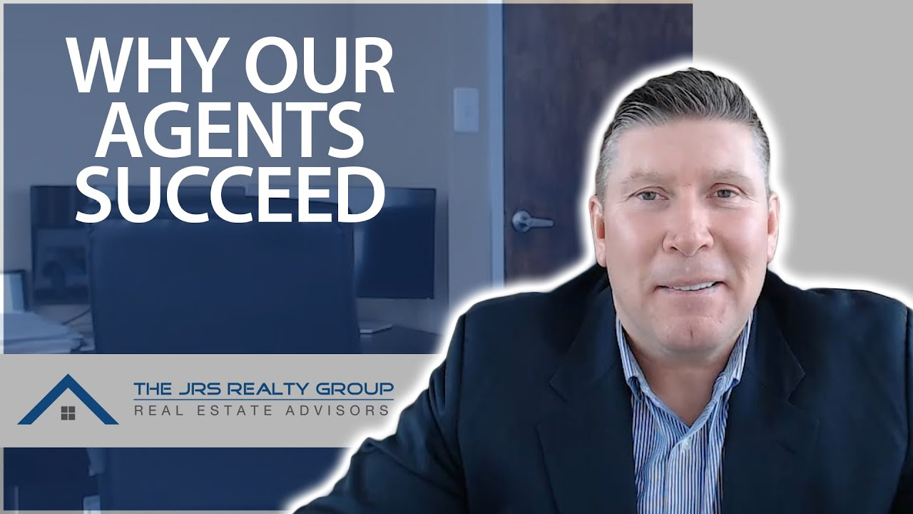 Q: Why Do Our Agents Succeed More Than Others?