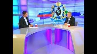 Интервью с Губернатором края от 26.07.2017 Губерния