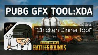 pub gfx tool xda best settings - मुफ्त ऑनलाइन