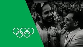 Balbir Singh Relives Memories Of The London 1948 Olympics