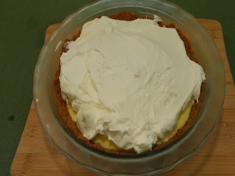 Key Lime Pie (#241)