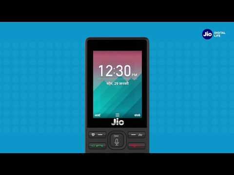 How to Use Shortcut Keys in JioPhone?