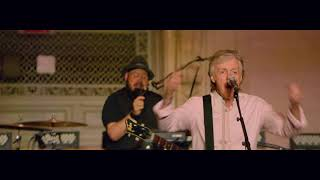 Paul McCartney 'Come On To Me' (Live From Grand Central Station, New York)