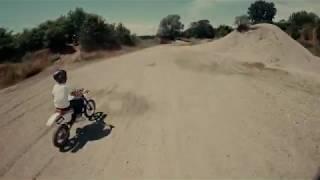 FPV motocross meet fpv drone