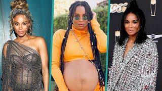 Ciaras Fierce Maternity Fashion