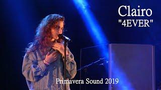 Clairo   4EVER   Live At Primavera Sound 2019