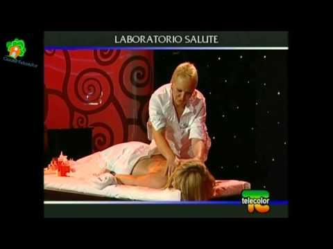 Asana con unernia del rachide cervicale