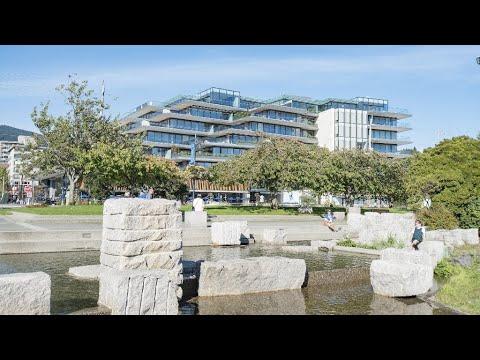 211 - 1355 Bellevue Avenue, West Vancouver - The Grosvenor Ambleside