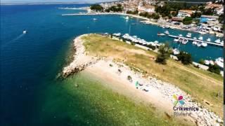 preview picture of video 'Crikvenica'