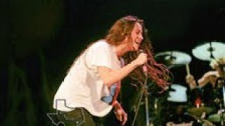 Alanis Morissette - Ironic (Live in Mexico)