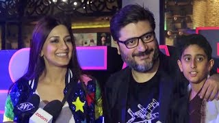 Sonali Bendre's LAST VIDEO Enjoying With Family One Week Before Getting SHOCKING News
