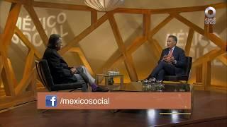 México Social - Gobierno y poder