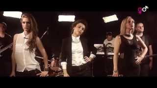 Girls Boys and Toys band Belgrade cover-Promo video-Diamonds Rihanna, Vogue, Thriller, Avicii