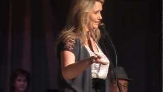 Joshua, Dolly Parton cover by Rachel Turpin Ada Opry March 2012