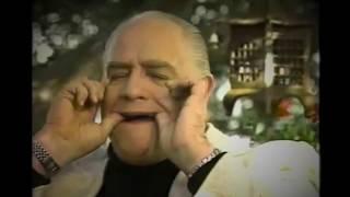 Marlon Brando's Reaction to Mafia on Godfather Set