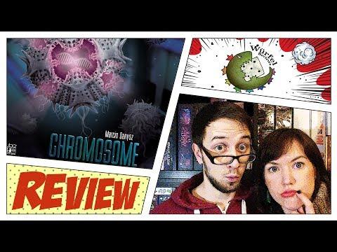 Chromosome Review - Würfel Reviews